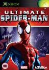 XBOX GAME - Ultimate Spider-Man (MTX)