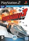 PS2 GAME - Burnout 3 Takedown (ΜΤΧ)