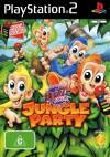 PS2 GAME - Jungle Party (ΜΤΧ)
