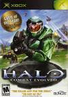 XBOX GAME - Halo Combat Evolved (MTX)