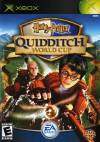 XBOX GAME -  Harry Potter: Quidditch World Cup (MTX)