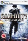 PC GAME - Call of Duty: World at War