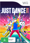Wii Game - Just Dance 2018 (ΜΤΧ)