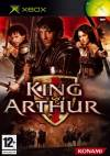 XBOX GAME - King Arthur (MTX)
