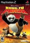 PS2 GAME - Kung Fu Panda