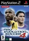 PS2 GAME - Pro Evolution Soccer 2004 (ΜΤΧ)