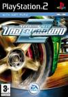 PS2 GAME - Need for Speed Underground 2 (MTX)