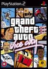 PS2 GAME - Grand Theft Auto: Vice City (MTX)