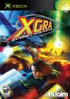 XBOX GAME - Xtreme G Racing Association (ΜΤΧ)