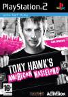 PS2 GAME - Tony Hawk's American Wasteland (MTX)