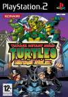 PS2 GAME - Teenage Mutant Ninja Turtles Mutant Melee