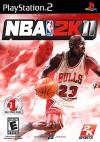 PS2 GAME - NBA2K11 (ΜΤΧ)