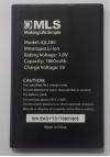 Αυθεντική μπαταρία για MLS EASY TS 4G 2018 (iQL280)