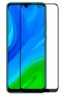 Προστατευτικό Οθόνης Powertech 5D Full Glue Full Face Tempered Glass Black Huawei P Smart 2020 (ΟΕΜ)