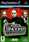 PS2 GAME - World Snooker Championship 2005 (MTX)