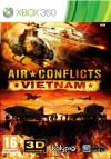 XBOX 360 GAME - Air Conflicts - Vietnam