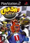PS2 GAME - Crash Nitro Cart (MTX)