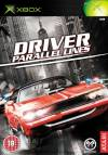 XBOX GAME - Driver: Parallel Lines (MTX)