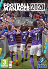 PC Game - Football Manager 2020