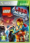 XBOX 360 GAME - The LEGO Movie: Videogame (MTX)
