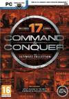 PC GAME - Command and Conquer The Ultimate Collection