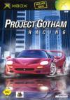 XBOX GAME - Project Gotham Racing (MTX)