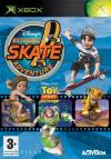 XBOX GAME - Disney's Extreme Skate Adventure (MTX)