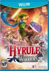 WII U GAME - Hyrule Warriors (MTX)