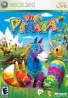 XBOX 360 GAME - Viva Pinata Party Animals (MTX)