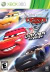 XBOX 360 GAME - Cars 3 Driven to Win (MTX)