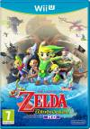 WII U GAME - The Legend of Zelda: The Wind Waker HD (MTX)
