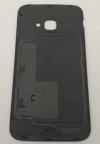 Samsung Galaxy Xcover 4 SM-G390F - Καπάκι Μπαταρίας Μαύρο (Bulk)