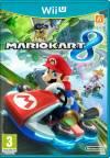 Wii U GAME - Mario Kart 8