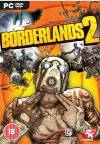 PC GAME - Borderlands 2