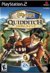 PS2 GAME - Harry Potter: Quidditch World Cup (MTX)