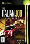 XBOX GAME - The Italian Job: LA Heist (MTX)