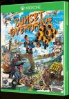 XBOX ONE GAME - Sunset Overdrive