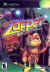 XBOX GAME - Zapper: One Wicked Cricket (MTX)