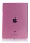 ipad Air 2 - Θήκη Πλαστικό Πίσω Κάλυμμα Ρόζ (ΟΕΜ)