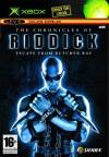 XBOX GAME - The Chronicles of Riddick: Escape from Butcher Bay (MTX)
