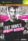 Xbox Game - Tony Hawk's American Wasteland (ΜΤΧ)