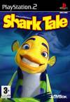 PS2 GAME - Shark Tale (MTX)