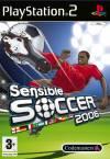 PS2 GAME - Sensible Soccer 2006 (MTX)
