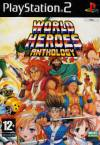 PS2 GAME - World Heroes Anthology (MTX)