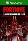 Fortnite - Corrupted Legends Pack (Xbox One) Xbox Live Key