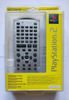 Sony Playstation 2 DVD Remote Control SCPH-10420 - Ασημί