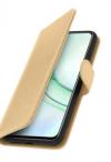 Xiaomi MI 10T Θήκη Book Wallet Δερματίνης με κούμπωμα - Χρυσο