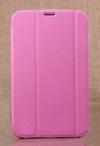 Θήκη για το Samsung Galaxy Tab 3 Lite 7.0 T110/T111 Ρόζ (OEM)