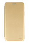 Μαγνητικη Θήκη Δερματίνης για Samsung A52 5G -  Χρυσο  (ΟΕΜ)