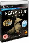 PS3 GAME -  Heavy Rain move edition